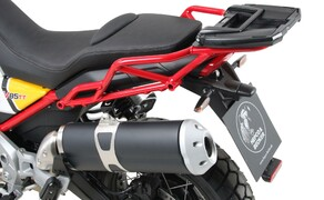 Hepco&Becker Zubehör für die Moto Guzzi V85 TT Bild 13 Easyrack f. Originalbrücke - Preis: 179,95 €