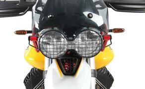 Hepco&Becker Zubehör für die Moto Guzzi V85 TT Bild 14 Lampenschutzgitter - Preis: 97,95 €