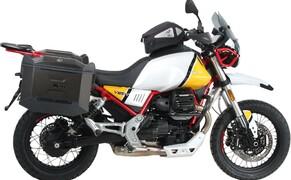 Hepco&Becker Zubehör für die Moto Guzzi V85 TT Bild 17