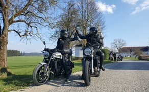 Women Riders World Relay - Austria Bild 1