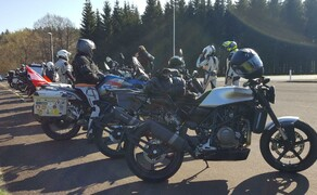 Women Riders World Relay - Austria Bild 3