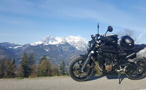Women Riders World Relay - Austria Bild 5