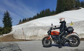 Women Riders World Relay - Austria Bild 6