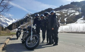 Women Riders World Relay - Austria Bild 7