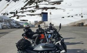 Women Riders World Relay - Austria Bild 8