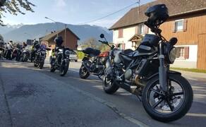 Women Riders World Relay - Austria Bild 9