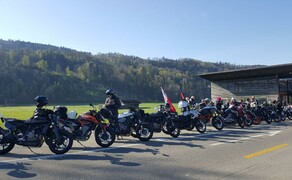 Women Riders World Relay - Austria Bild 10