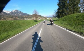 Women Riders World Relay - Austria Bild 12