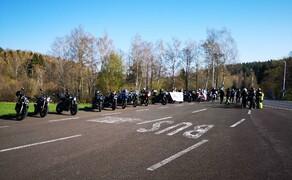 Women Riders World Relay - Austria Bild 13