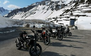 Women Riders World Relay - Austria Bild 18