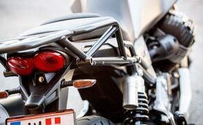 Reiseenduro Vergleichstest 2019: Moto Guzzi V85 TT Bild 4 Foto: Erwin Haiden, nyx.at
