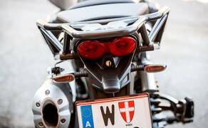 Reiseenduro Vergleichstest 2019: Moto Guzzi V85 TT Bild 5 Foto: Erwin Haiden, nyx.at