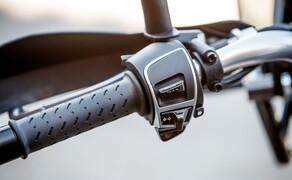 Reiseenduro Vergleichstest 2019: Moto Guzzi V85 TT Bild 8 Foto: Erwin Haiden, nyx.at