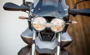 Reiseenduro Vergleichstest 2019: Moto Guzzi V85 TT Bild 11 Foto: Erwin Haiden, nyx.at