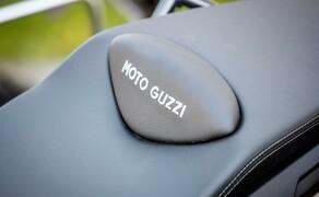 Reiseenduro Vergleichstest 2019: Moto Guzzi V85 TT Bild 13 Foto: Erwin Haiden, nyx.at