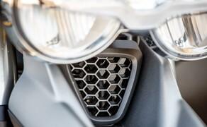 Reiseenduro Vergleichstest 2019: Moto Guzzi V85 TT Bild 14 Foto: Erwin Haiden, nyx.at