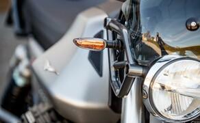Reiseenduro Vergleichstest 2019: Moto Guzzi V85 TT Bild 15 Foto: Erwin Haiden, nyx.at