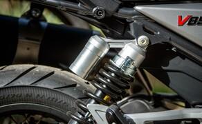 Reiseenduro Vergleichstest 2019: Moto Guzzi V85 TT Bild 18 Foto: Erwin Haiden, nyx.at