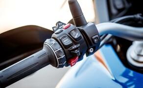 Reiseenduro Vergleichstest 2019: BMW F 850 GS Adventure Bild 10 Foto: Erwin Haiden, nyx.at