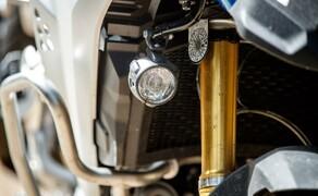 Reiseenduro Vergleichstest 2019: BMW F 850 GS Adventure Bild 14 Foto: Erwin Haiden, nyx.at