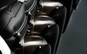 Triumph Rocket 3 TFC 2020 Bild 6