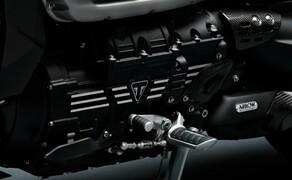 Triumph Rocket 3 TFC 2020 Bild 14