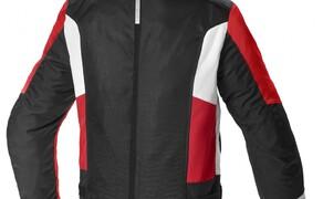 SPIDI Solar Net Sport Textiljacke  Bild 6