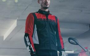 SPIDI Solar Net Sport Textiljacke  Bild 4