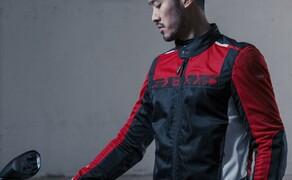 SPIDI Solar Net Sport Textiljacke  Bild 3
