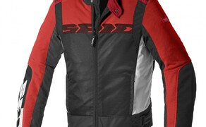 SPIDI Solar Net Sport Textiljacke  Bild 5
