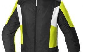 SPIDI Solar Net Sport Textiljacke  Bild 9