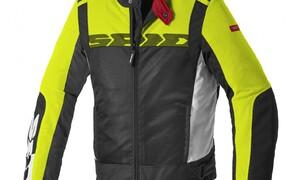 SPIDI Solar Net Sport Textiljacke  Bild 10