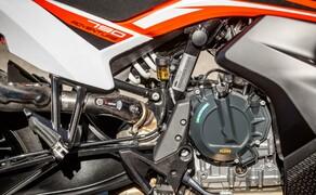 Reiseenduro Vergleichstest 2019 KTM 790 Adventure Bild 2 Foto: Erwin Haiden, nyx.at