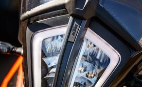 Reiseenduro Vergleichstest 2019 KTM 790 Adventure Bild 3 Foto: Erwin Haiden, nyx.at