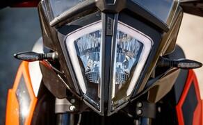 Reiseenduro Vergleichstest 2019 KTM 790 Adventure Bild 4 Foto: Erwin Haiden, nyx.at