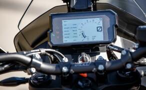 Reiseenduro Vergleichstest 2019 KTM 790 Adventure Bild 8 Foto: Erwin Haiden, nyx.at