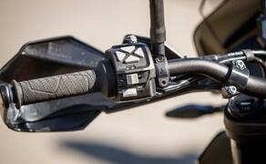 Reiseenduro Vergleichstest 2019 KTM 790 Adventure Bild 9 Foto: Erwin Haiden, nyx.at