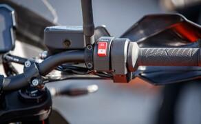 Reiseenduro Vergleichstest 2019 KTM 790 Adventure Bild 10 Foto: Erwin Haiden, nyx.at