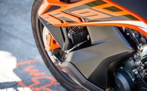 Reiseenduro Vergleichstest 2019 KTM 790 Adventure Bild 11 Foto: Erwin Haiden, nyx.at