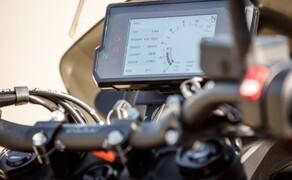 Reiseenduro Vergleichstest 2019 KTM 790 Adventure Bild 13 Foto: Erwin Haiden, nyx.at
