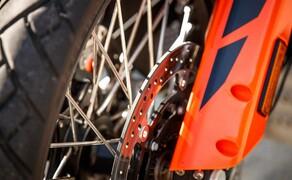 Reiseenduro Vergleichstest 2019 KTM 790 Adventure Bild 14 Foto: Erwin Haiden, nyx.at