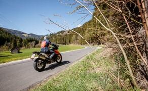 Reiseenduro Vergleichstest 2019 KTM 790 Adventure Bild 18 Foto: Erwin Haiden, nyx.at