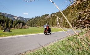 Reiseenduro Vergleichstest 2019 KTM 790 Adventure Bild 19 Foto: Erwin Haiden, nyx.at