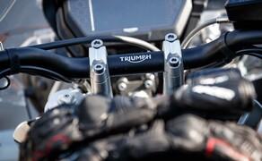 Reiseenduro Vergleichstest 2019 Triumph Tiger 800 XCA Bild 14 Foto: Erwin Haiden, nyx.at