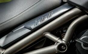 Reiseenduro Vergleichstest 2019 Triumph Tiger 800 XCA Bild 17 Foto: Erwin Haiden, nyx.at