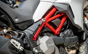 Reiseenduro Vergleichstest 2019: Ducati Multistrada 950 S Bild 2 Foto: Erwin Haiden, nyx.at