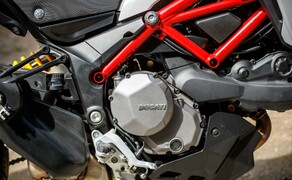 Reiseenduro Vergleichstest 2019: Ducati Multistrada 950 S Bild 4 Foto: Erwin Haiden, nyx.at