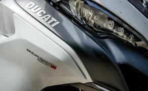 Reiseenduro Vergleichstest 2019: Ducati Multistrada 950 S Bild 6 Foto: Erwin Haiden, nyx.at