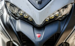 Reiseenduro Vergleichstest 2019: Ducati Multistrada 950 S Bild 7 Foto: Erwin Haiden, nyx.at