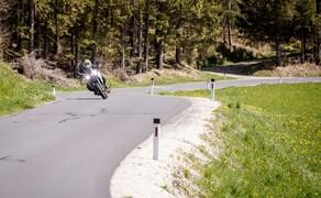 Reiseenduro Vergleichstest 2019: Ducati Multistrada 950 S Bild 9 Foto: Erwin Haiden, nyx.at